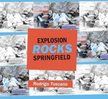Explosion Rocks Springfield